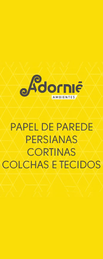 Adornié - Lateral